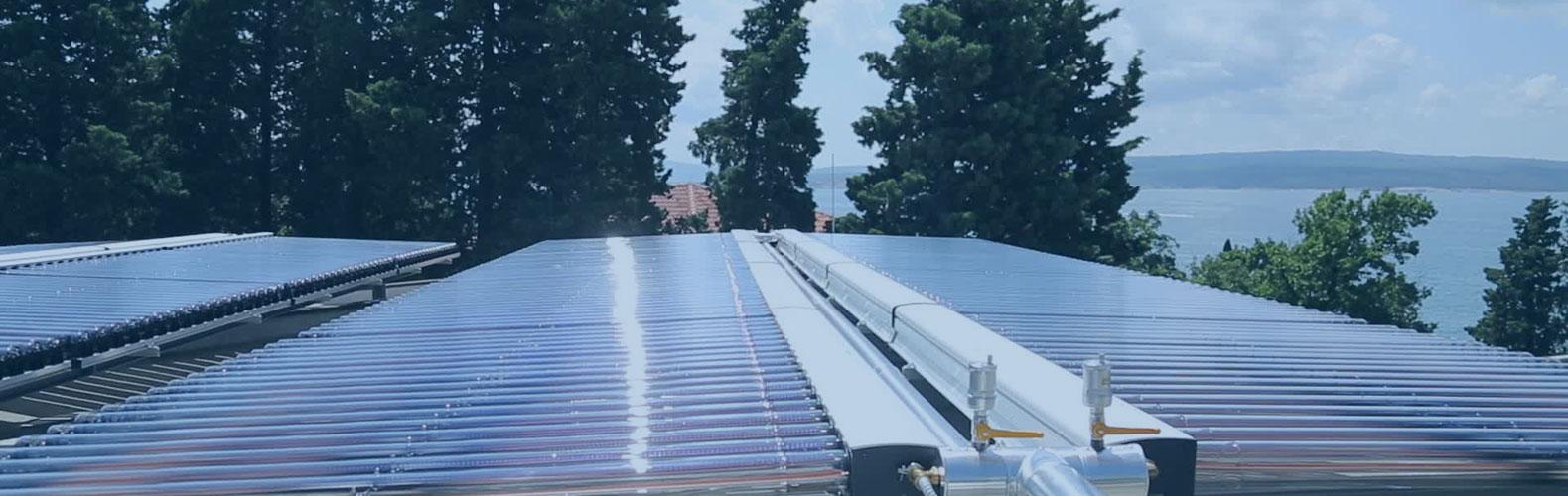 Projektima energetske učinkovitosti i<br />obnovljivih izvora energije mijenjamo<br />energetsku sliku naše županije