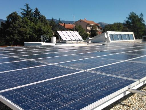 Vrtić Čavlić energiju dobiva iz obnovljivih izvora