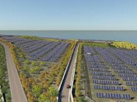 Novi list: Čista energija iz OIE na kvarnerskim otocima