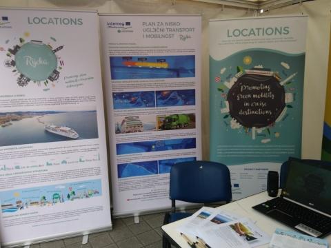Predstavljamo LOCATIONS na konferenciji AdRia4Blue: posjetite nas!