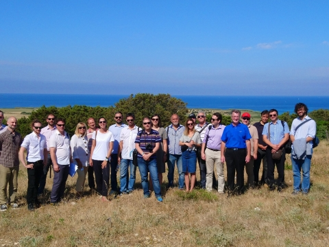 Na Unijama predstavljene pilot aktivnosti projekta INSULAE