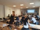 JOINT SECAP Focus workshop PGKC