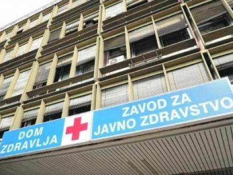 Najava: Energetska obnova objekata Doma zdravlja PGŽ